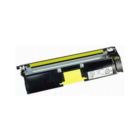 Compatible Cyan Konica Minolta 1710587-007 Toner Cartridge