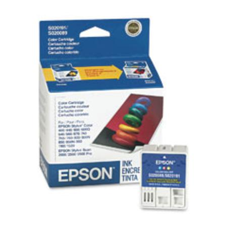 Epson S191089 (T052) Color Original Cartridge