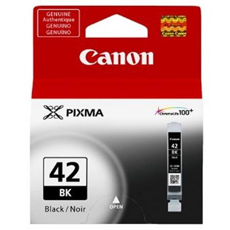 Canon CLI-42BK Original Black Ink Cartridge