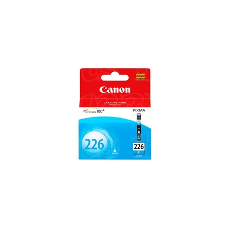 Canon CLI-226 (4547B001AA) Cyan Original Ink Cartridge