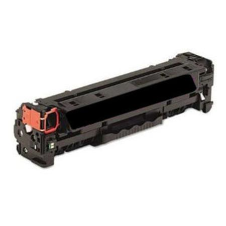 HP 131A Black Remanufactured Standard Capacity Toner Cartridge (CF210A)