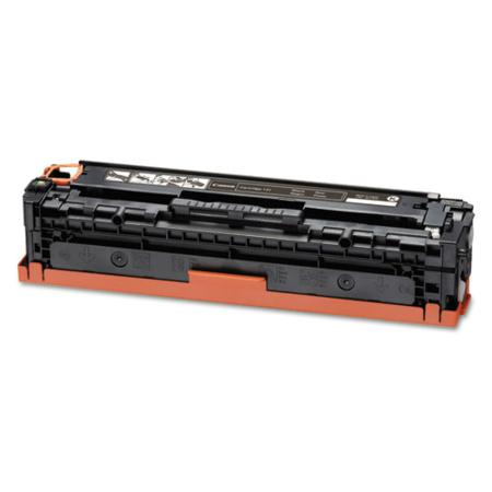 Canon 131 Black Original Standard Capacity Toner Cartridge