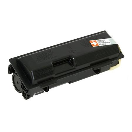 Kyocera TK-112 Remanufactured Black High Capacity Toner Kit
