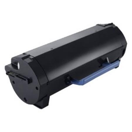 Compatible Black Dell C3NTP High Capacity Toner Cartridge (Replaces Dell 331-9805)