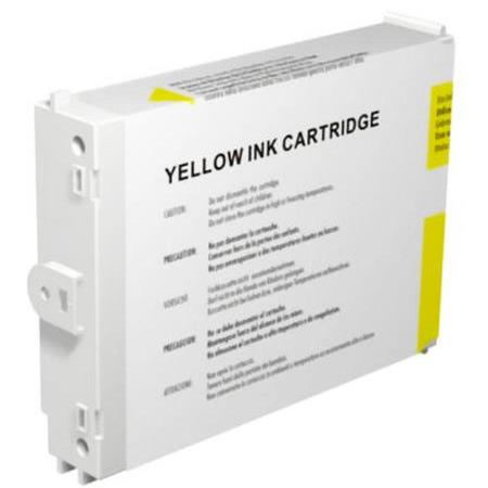 Epson S020122 Yellow Remanufactured Ink Cartridge