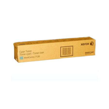 Xerox 006R01460 Cyan Original Toner Cartridge