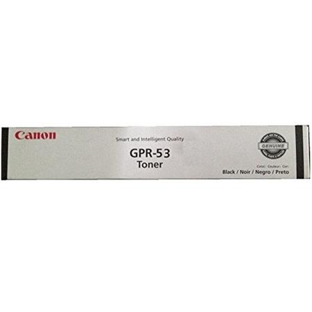 Canon GPR-53 Black Original Toner Cartridge (8524B003AA)
