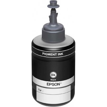 Epson T7741 (T774120)  Black Original Ink Bottle