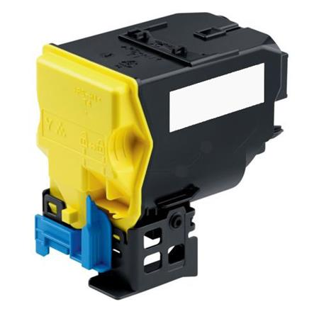 Compatible Yellow Konica Minolta TNP-22Y Toner Cartridge (Replaces Konica Minolta A0X5232)