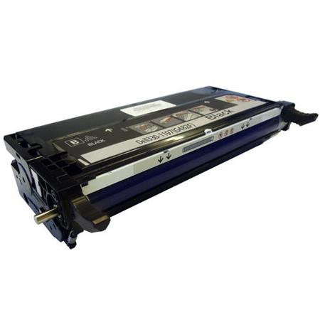Dell G910C Original Black Toner Cartridge (330-1197)
