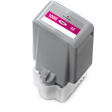 Canon PFI-1000M Magenta Compatible Ink Cartridge