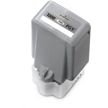 Compatible PhotoGrey Canon PFI-1000PGY Ink Cartridge (Replaces Canon 0553C001)