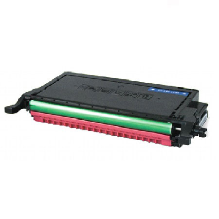 Dell G537N Original High Capacity Magenta Toner Cartridge (330-3791)