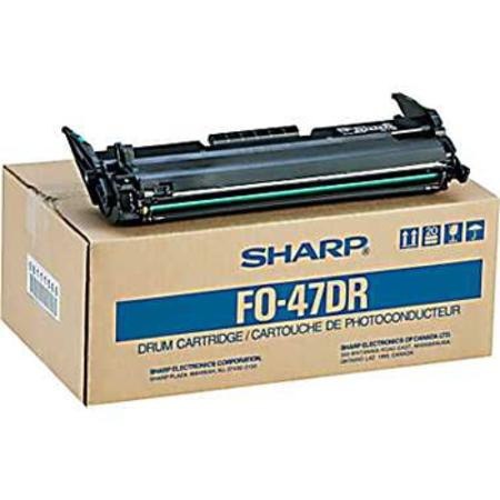 Sharp FO-47DR Original Drum Unit