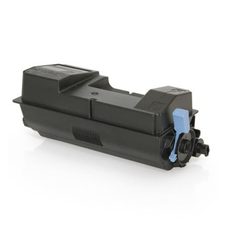 Kyocera TK-3122K Black Remanufactured Toner Cartridge