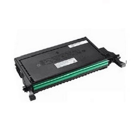 Dell G534N Original Cyan Toner Cartridge (330-3788)