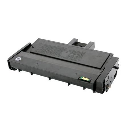 Ricoh 407259 (Type SP201LA) Black Remanufactured Toner Cartridge