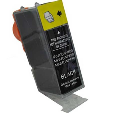 Canon PGI-220BK Black Compatible Ink Cartridge