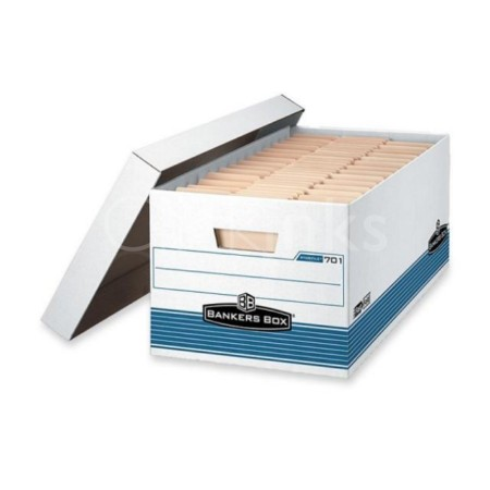 Fellowes Bankers Box File Storage Box