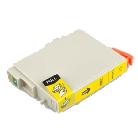 Epson T0564 (T056420) Yellow Remanufactured Ink Cartridge