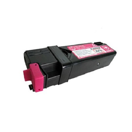 Dell T109C Original High-Capacity Magenta Toner Cartridge (330-1433)