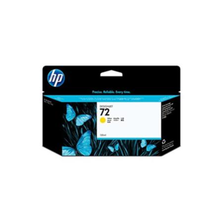 HP 72 (C9373A) Original Yellow High Capacity Ink Cartridge