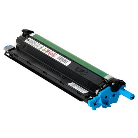 Dell 331-8434C (TWR5P) Cyan Remanufactured Drum Unit