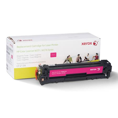 Xerox Premium Replacement Magenta Standard Capacity Toner Cartridge for HP 131A (CF213A)