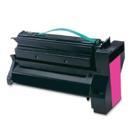 Compatible Magenta Lexmark C782X2MG Extra High Yield Toner Cartridge