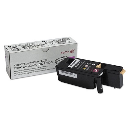 Xerox 106R02757 Magenta Original Toner Cartridge