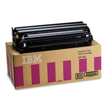 IBM 28P1882 Black Original Laser Toner Cartridge