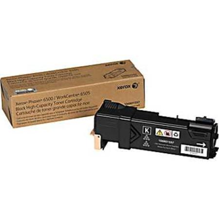 Xerox 106R01597 Black Original High Capacity Toner Cartridge