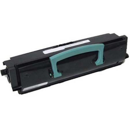 Lexmark E352H11A Black Remanufactured Micr Toner Cartridge