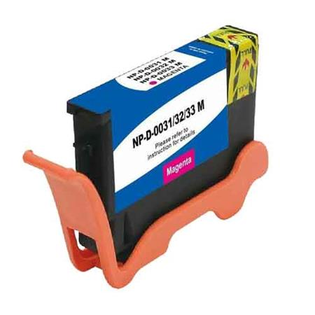 Dell 331-7382 (Series 32) Original Magenta Extra High Capacity Single Use Ink Cartridge (95FRJ)