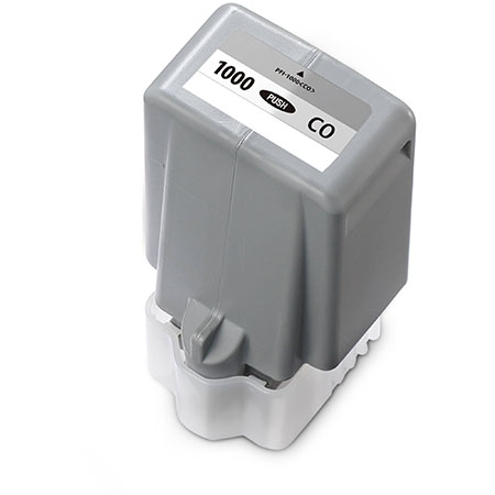 Compatible GlossyOptimiser Canon PFI-1000CO Ink Cartridge (Replaces Canon 0556C001)