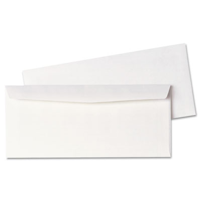 Quality Park Gummed Standard Business Envelope