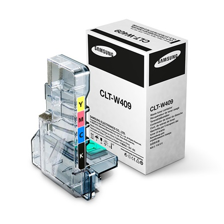 Samsung CLT-W409 Original Waste Toner Bottle