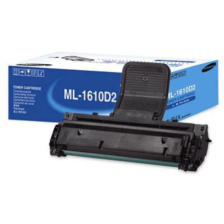 Samsung ML-1610D2 Original Black Toner Cartridge