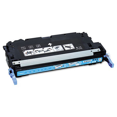 Canon GPR-28 Original Cyan Toner Cartridge (1659B004AA)