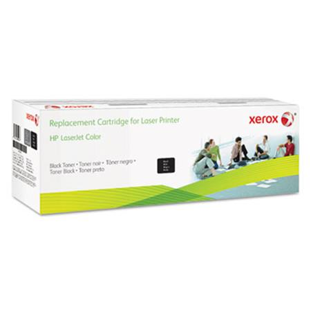 Xerox Premium Replacement Black Standard Capacity Toner Cartridge for HP 131A (CF210A)
