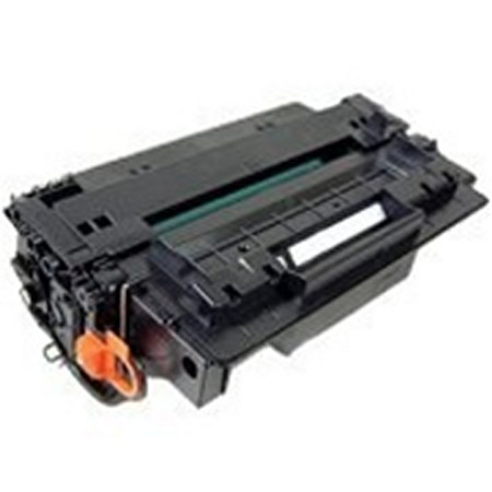 HP 11A (Q6511A) Black Remanufactured Micr Toner Cartridge