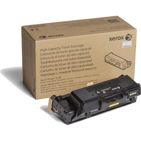 Xerox 106R03622 Black Original High Capacity Toner Cartridge