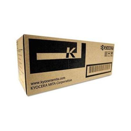 Kyocera TK-522K Original Black Laser Toner Cartridge