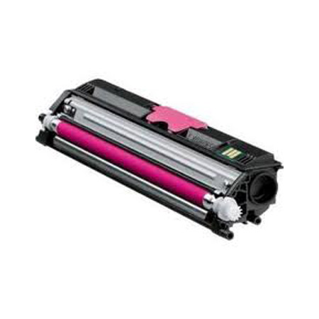 Konica-Minolta A0V30CF High Yield Magenta Remanufactured Toner Cartridge