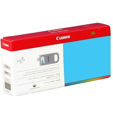Canon PFI-306PC Original Photo Cyan Ink Cartridge