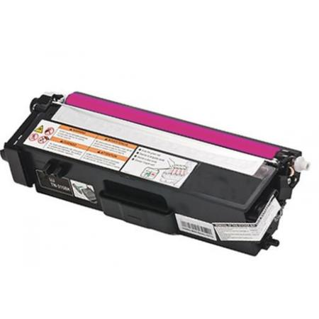 Brother TN310/TN315 Magenta Remanufactured Toner Cartridge