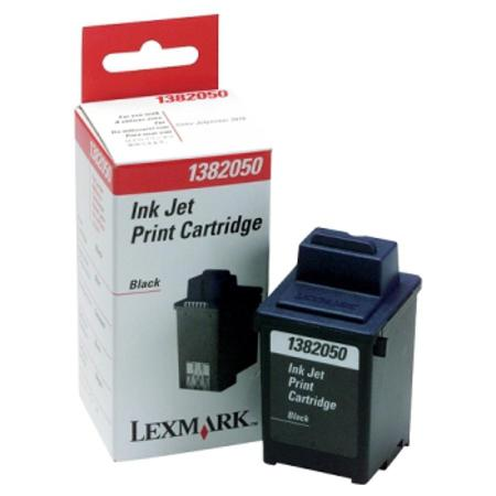 Lexmark 1382050 Black Original Cartridge