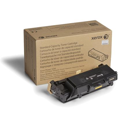 Xerox 106R03620 Black Original Standard Capacity Toner Cartridge