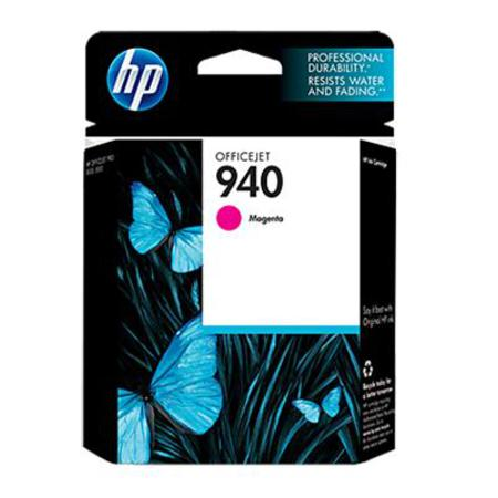 HP 940 Original Magenta Officejet Ink Cartridge