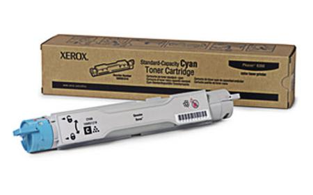 Xerox 106R01214 Cyan Original Toner Cartridge